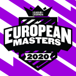 LEAGUE OF LEGENDS EUROPEAN MASTERS IS BACK IN APRIL