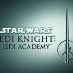 STAR WARS JEDI KNIGHT: JEDI ACADEMY SOON ON SWITCH AND PS4
