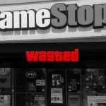 GAMESTOP TO SHUT DOWN HUNDREDS OF STORES THIS YEAR