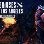EVIL GENIUSES' VICTORY AT ESL ONE LOS ANGELES ONLINE