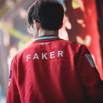LCK GAMES LEGEND FAKER HAS PLAYED MORE GAMES THAN ANYONE IN THE LEAGUE