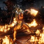NETHERREALM STUDIOS DEALS WITH ABUSE BY PULLING OUT MORTAL KOMBAT 11