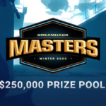 EVIL GENIUSES, G2, LIQUID & COMPLEXITY AMONG THE TEAMS CONFIRMED FOR MASTERS WINTER