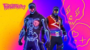 fortnite-party-trooper-outfit-regular-and-j-balvin-style