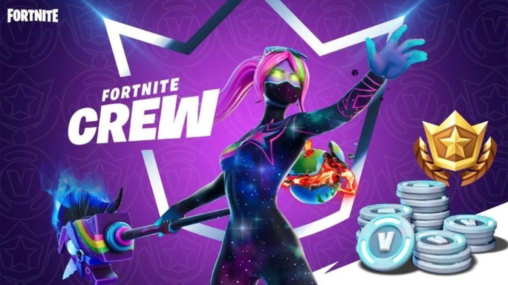Fortnite-Crew