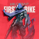 READY UP FOR VALORANT FIRST STRIKE MAIN EVENT IN DECEMBER