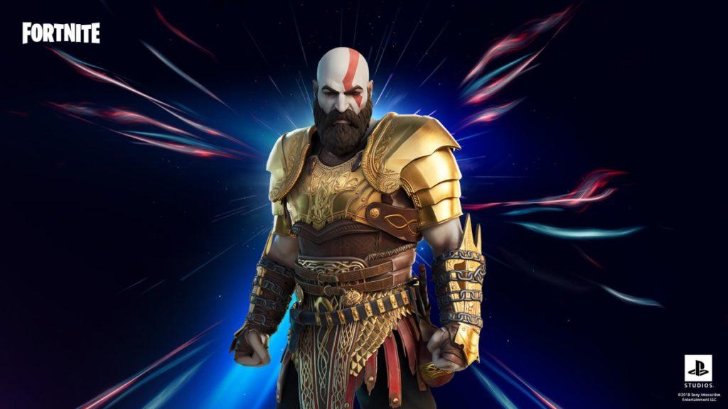 kratos-fortnite