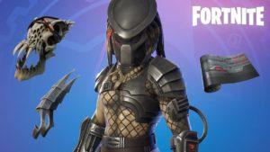 Fortnite-Predator-Skin