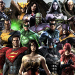 """NEW ANIMATED MOVIE ADAPTATION OF """"INJUSTICE: GODS AMONG US"""" IN THE WORKS"""