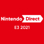 NINTENDO'S DIRECT E3 SHOW TO BROADCAST THIS JUNE 15TH