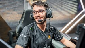 Hylissang-Fnatic