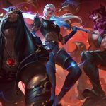 RIOT TO BUFF 23 CHAMPS IN LEAGUE PATCH