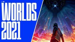 Worlds-2021