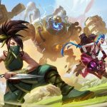 RIOT DISABLES THE /ALL CHAT IN UPCOMING PATCH